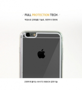 iPhone FACE COVER 뒷면강화필름별매